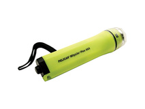 Pelican Mitylite 2430 Flashlight 4 'AA' Xenon Lamp - Water Resistant (Yellow)
