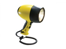 Pelican 4300 Nemo Dive Light 8 'C' Xenon Lamp - Rated beyond 3.28' (Yellow)
