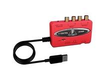 Behringer U-Control UCA222 USB
