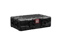 Pelican BB0030 Pelican-Hardigg BlackBox 3U Rack Mount Case