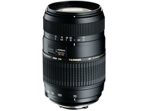 Tamron AF 70-300mm f/4-5.6 Di LD Macro Lens for Canon