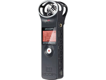 Zoom H1 Recorder (Black)