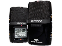 Zoom H2n Recorder