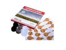 Rycote - Overcover Lavalier Pack (30 uses)