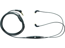 Shure CBL-M Inline Cable with Mic and Controls