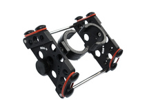 Rycote - XY/MS Stereo Suspension Mount