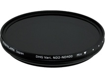 Marumi 62mm Variable ND2 - ND400 DHG filter