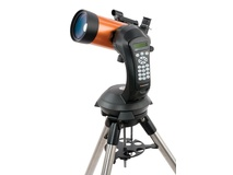 "Celestron NexStar 4 SE 4""/102mm Catadioptric Telescope Kit"