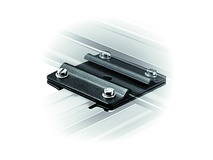Manfrotto FF3211 Double Bracket for Rail Crossing