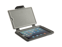 Pelican ProGear CE3180 Case for iPad mini (Black / Gray)