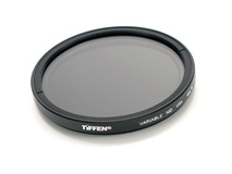 Tiffen 62mm Variable Neutral Density Filter