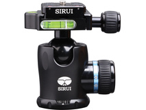 Sirui K10X Aluminum Ball Head