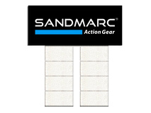 SandMarc Anti-Fog Inserts for GoPro (8 Pack)