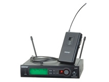 Shure SLX14-93 Pro Lapel Wireless System