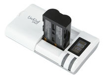 Hahnel Unipal Plus Charger