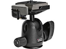 Manfrotto 494 - Mini Ball Head with RC2 QR Plate