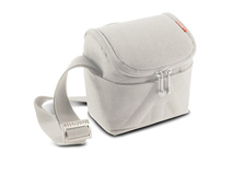 Manfrotto Amica 10 Shoulder Bag - Dove