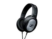 Sennheiser HD201 - Closed Back Circumaural Headphones