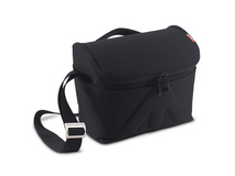 Manfrotto Amica 50 Shoulder - Black