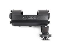 Azden SMH-4 Shoe mount holder for Microphones
