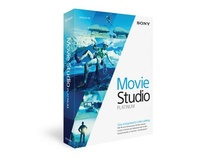 Magix Movie Studio 13 Platinum (Electronic Download)