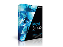 Magix Movie Studio 13 Suite (Electronic Download)