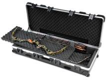 SKB 2SKB-4114A ATA Double Bow Case