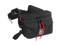 Porta Brace HIP-2 Hip Pack for Small Accessories (Medium, Midnight Black)