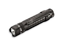 Maglite SG2LRA6 Mag-Tac LED Flashlight (Crowned Bezel, Matte Black)