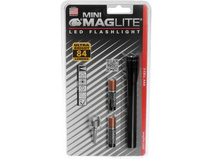 Maglite SP32016 Mini Maglite AAA LED Flashlight