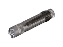 Maglite Mag-Tac LED Flashlight (Crowned Bezel, Urban Gray)