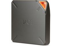 LaCie 2TB Fuel Wireless Storage Drive