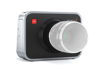 Blackmagic Design Cinema Camera EF