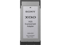 Sony XQD ExpressCard Adapter