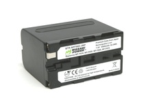 Wasabi Power Battery for Sony NP-F970