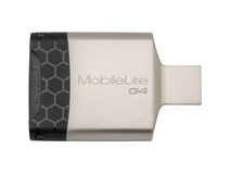 Kingston MobileLite G4 Multi-Function SD / microSD Card Reader