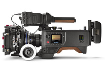 AJA CION Production Camera