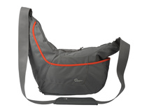 Lowepro Passport Sling III (Gray & Orange)