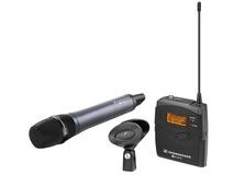 Sennheiser EW135P G3-B Portable Vocal System