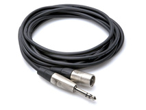 Hosa HSX-010 Pro 1/4'' To XLR Cable 10ft