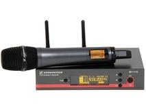 Sennheiser EW135 G3-B - 835 Vocalist System