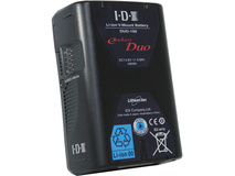 IDX Endura DUO 150 V-Mount Lithium-Ion Battery
