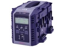 IDX VL-4SI Endura Lithium-Ion Battery Charger