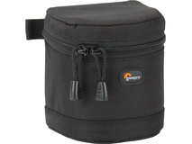 Lowepro Lens Case 9 x 9cm (Black)