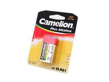 Camelion 9V Alkaline 1PK Battery