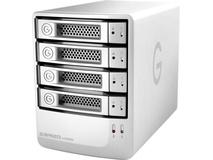 G-Technology G-Speed eS Pro 8TB 4-Bay RAID Array