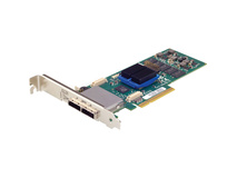 G-Technology ATTO Technology ExpressSAS R680 RAID Adapter