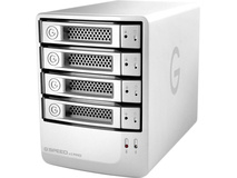 G-Technology 16TB G-Speed eS Pro 4-Bay RAID Array