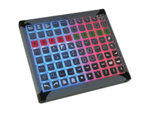 X-Keys XK-80 USB Programmable Keyboard