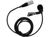 Azden EX-553H Omni-directional lavalier microphone